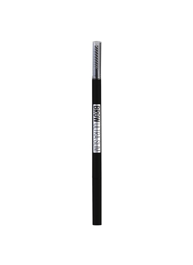 Maybelline Maybellıne Brow Ultra Slim Kaş Kalemi 06 Black Brown Siyah